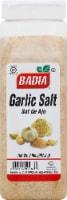 Badia Garlic Salt - 32 oz
