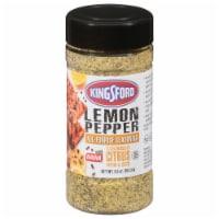 Kingsford Lemon Pepper All Purpose Seasoning