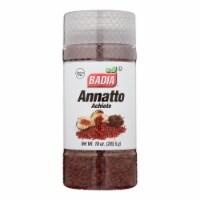 Badia Spices - Spice Annatto Seed Ground - Case of 12 - 10 OZ
