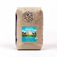 The Coffee Bean & Tea Leaf Organic Mexico Dark Roast Ground Coffee - 12 oz