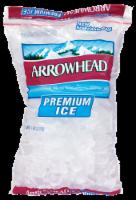 Arrowhead Ice