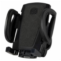 Scosche Handleit Handlebar Bike Mount Universal Mobile Device Holder - Black