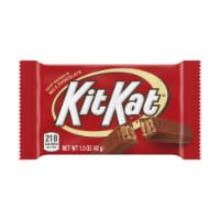 Kit Kat Milk Chocolate Crisp Wafer Candy Bar