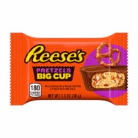 Reese's Pieces Candy