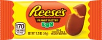 Reese's Easter Milk Chocolate Peanut Butter Egg