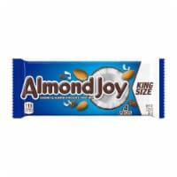 Almond Joy King Size Candy Bar - 3.22 oz