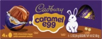 Cadbury Caramel Egg Milk Chocolate Candy