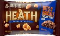 Heath Bits O' Brickle English Toffee Bits