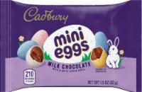 Cadbury Easter Mini Eggs Milk Chocolate Candy