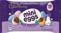 Cadbury Mini Eggs Candy