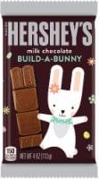 Hershey's Build-A-Bunny Milk Chocolate Bar