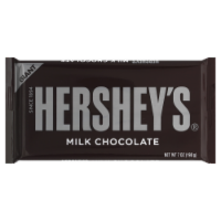 Hershey's Giant Milk Chocolate Bar