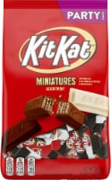 Kit Kat Assorted Miniatures Party Pack