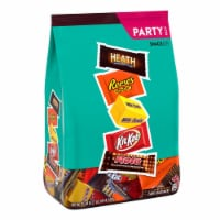 Hershey's Snack Size Candy Assortment Party Pack
