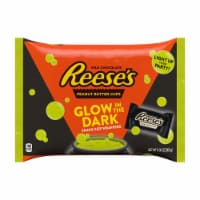 REESE'S Glow in the Dark Halloween Snack Size