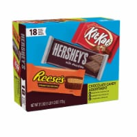 Hershey's Full Size Cady Bar Variety Pack