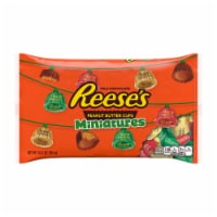 REESE'S Peanut Butter Cups Miniatures Holiday Candy