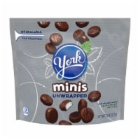 York Peppermint Patties Unwrapped Minis