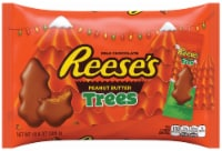 REESE'S Peanut Butter Trees Holiday Candy