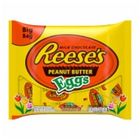 Reese's Snack Size Peanut Butter Eggs