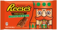 Reese's Nutrackers Milk Chocolate Peanut Butter Candy