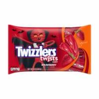TWIZZLERS Halloween Strawberry Twist Candy Snack Size Bag