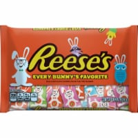 Reese's Easter Milk Chocolate Covered Peanut Butter Bunnies