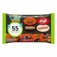 Hershey's Halloween Candy Assortment