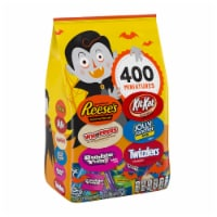Hershey's Halloween Candy Assortment 400 Count