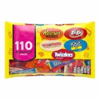 Hershey Halloween Candy Assortment 110 Count