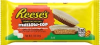 Reese's Mallow-Top Peanut Butter Cups