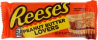 Reese's Peanut Butter Lovers Milk Chocolate & Peanut Butter Cups