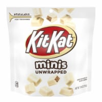 Kit Kat White Chocolate Minis
