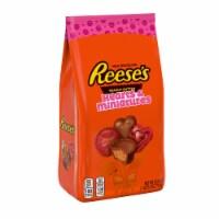 Reese's Milk Chocolate Peanut Butter Hearts & Miniatures