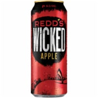 Redd's Wicked Apple Ale Beer