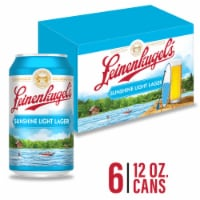 Leinenkugel's Session Helles Lager