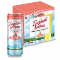 Leinenkugel's Spritzen Grapefruit Beer