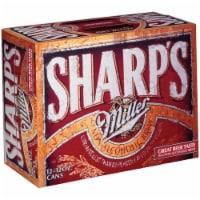 Sharp's Non-Alcoholic Brew 12 Count