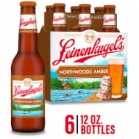 Leinenkugel's Northwoods Lager Beer