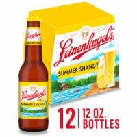 Leinenkugels Snowdrift Vanilla Porter Craft Beer