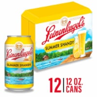 Leinenkugels Seasonal Craft Beer
