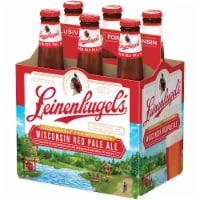 Leinenkugel's Wisconsin Red Pale Ale Beer