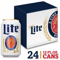Miller Lite American Light Lager Beer