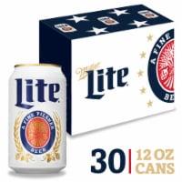 Miller Lite American Lager Beer