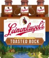 Leinenkugels Toasted Bock Craft Beer