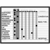 Quartet  Magnetic Board 781G - 1