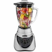 Oster BLSTTA-C00-026 Pro 500 7 Speed 6 Cup Glass Jar Kitchen Countertop Blender - 1 Unit