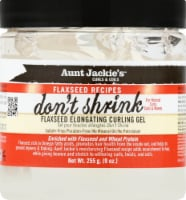 Aunt Jackie's Don't Shrink Flaxseed Curling Gel