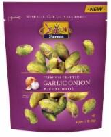 Setton Farms Garlic Onion Pistachios - 3 oz