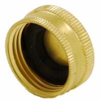 Gilmour 05HCC Brass Garden Water Hose Caps